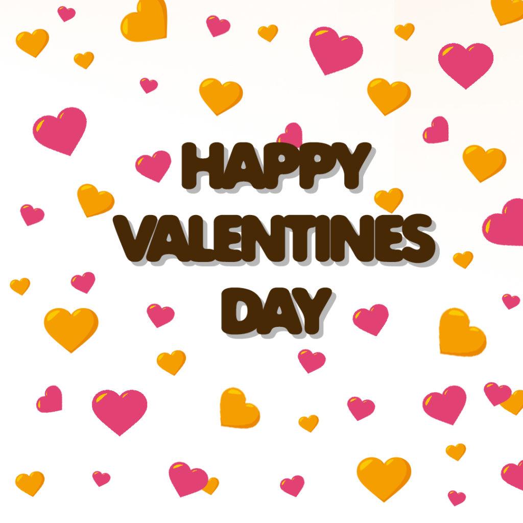 valentines day SD