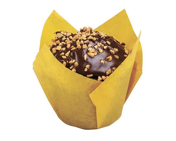 Маффин «Шоколадно-Банановый»