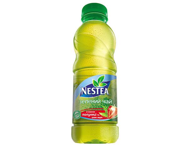Несті зелений чай 0,5л