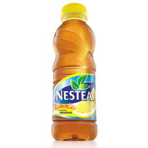 Несті лимон 0,5л