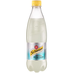 Швепс лимон 0,5л