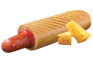 "Хот-дог ""Колбаска с сыром"""