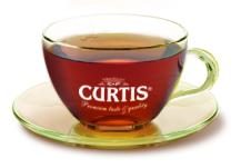 чай Curtis, пакет